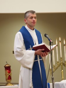 Pastor Craig Pederson