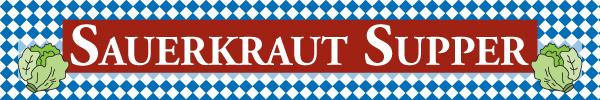 Sauerkraut Supper