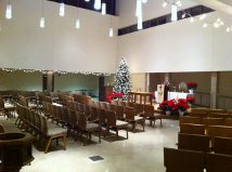 Christmas at Northeast Community Lutheran